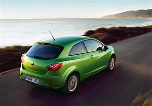 Seat Ibiza 4 : ibiza sc 4th generation facelift ibiza seat database carlook ~ Gottalentnigeria.com Avis de Voitures