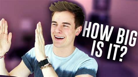How Big Is It? Youtube