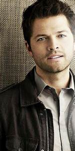Misha Collins photo shoot. #Supernatural #Castiel #SPN ...