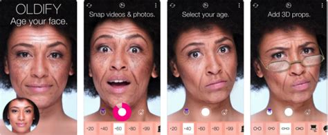 老け 顔 アプリ 無料