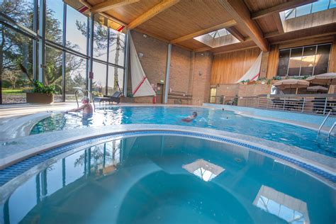 The Pool & Spa  Leisure And Fitness