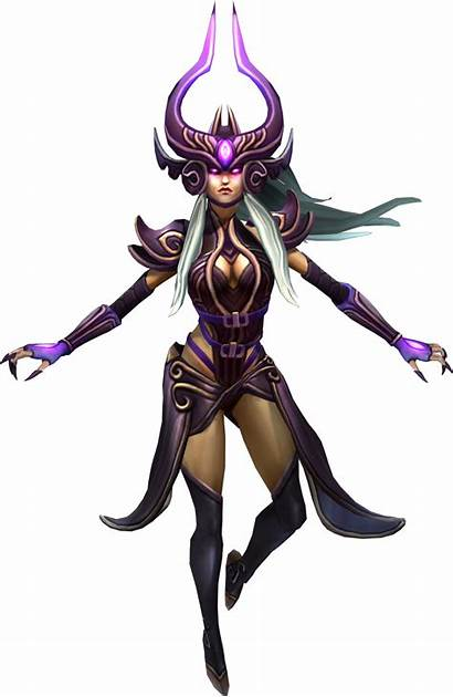 Syndra Render League Legends Wikia Lol Helmet
