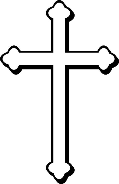 Unique Catholic Crucifix Vector Pictures Free Vector Art