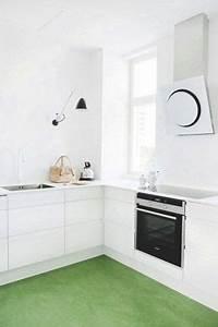 Bodenbelag Küche Linoleum : design tip for the kitchen colorful linoleum floors haus interior k chen bodenbelag k che ~ Watch28wear.com Haus und Dekorationen