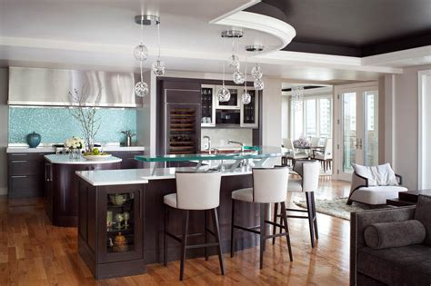 kitchen island with chairs kitchen island bar stools pictures ideas tips from 5204