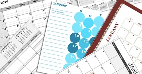 printable  calendar  monthly yearly