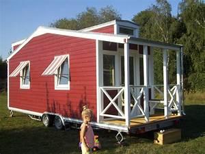 Tiny Houses De : interview mit tinyhaus deutschland ~ Yasmunasinghe.com Haus und Dekorationen