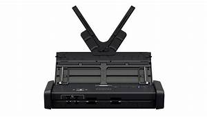 Epson workforce es 200 portable duplex document scanner for Best duplex document scanner