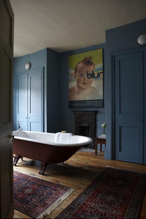 kraska farrow ball tsvet stone blue  estate emulsion