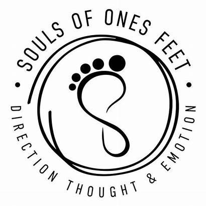 Souls Ones Feet
