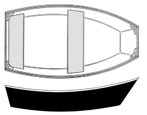 Drift Boat Plans Stitch And Glue by Stitch And Glue Drift Boat Plans Ethridge207