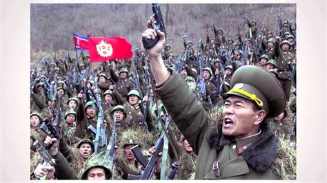 Who Won The War by What If Korea Won The Korean War