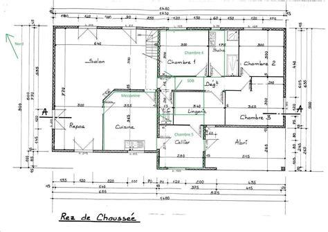 plan maison etage 3 chambres gratuit plan de maison simple immobilier pour tous immobilier
