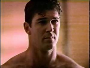 Patrick Warburton for Bugle Boy 1990 TV commercial - YouTube