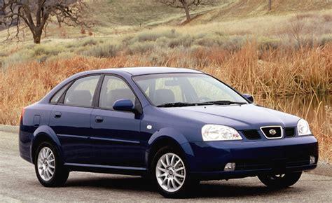 2006 Suzuki Forenza Problems by Suzuki Recalls 101 600 Vehicles For Faulty Headlights
