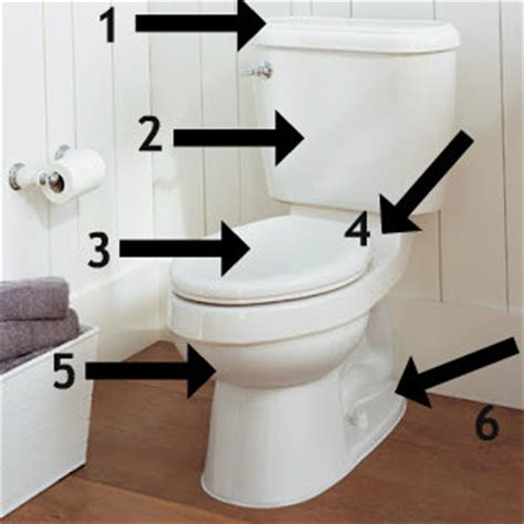 how to clean a toilet delicious spaces how to clean your toilet