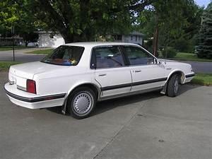 1990 Oldsmobile Cutlass Ciera