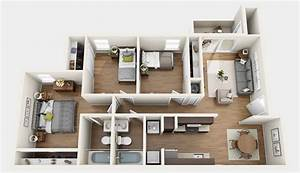 3 Bedroom Apartments in Gainesville FL
