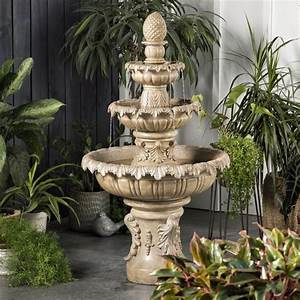 Best, Outdoor, Fountain, Ideas, As, Voted, By, Customers, That, Bought, Them