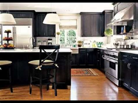 where to buy kitchen cabinets black kitchen cabinet design decorating ideas 2024