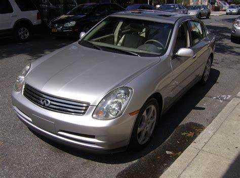 how make cars 2003 infiniti g free book repair manuals cheapusedcars4sale com offers used car for sale 2003 infiniti g35 sedan 7 290 00 in staten