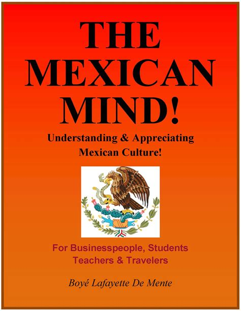 Mexican Culture Cultural Insights On Mexico By Boye