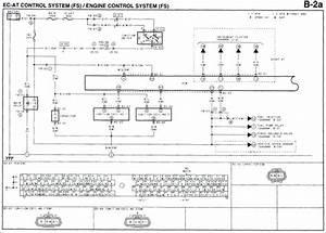 Mazda Protege Wiring Diagram  U2013 Tropicalspa Co