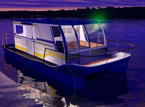 3d interior home design hausboot katamaran quot house ii quot design entwurf und