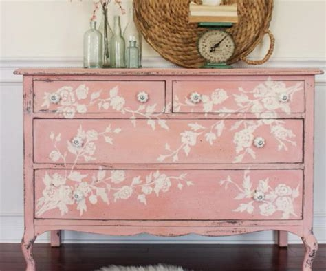 Fantistic Diy Shabby Chic Furniture Ideas & Tutorials Hative