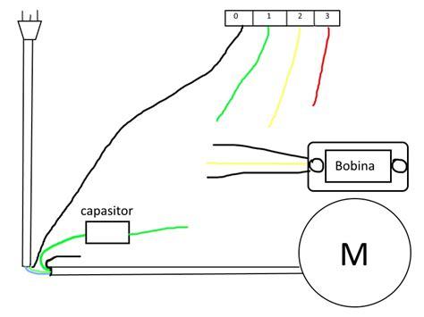 solucionado cables cortados de ventilador de piso yoreparo