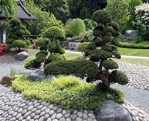 Garten Bepflanzen Ideen : gartenideen vorgarten ~ Lizthompson.info Haus und Dekorationen
