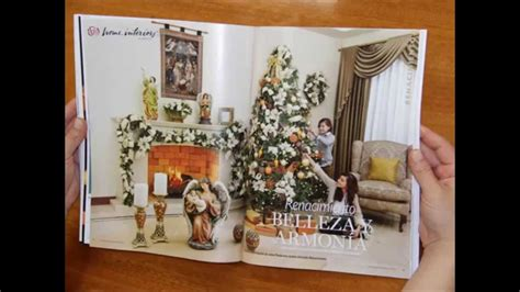 catalogo de home interiors conoce tu catálogo navidad alrededor mundo 2015