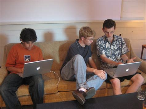 Stars Rise At Startup Summer Camp Wired