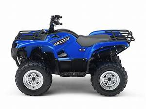 Diagram For 2009 Yamaha Grizzly
