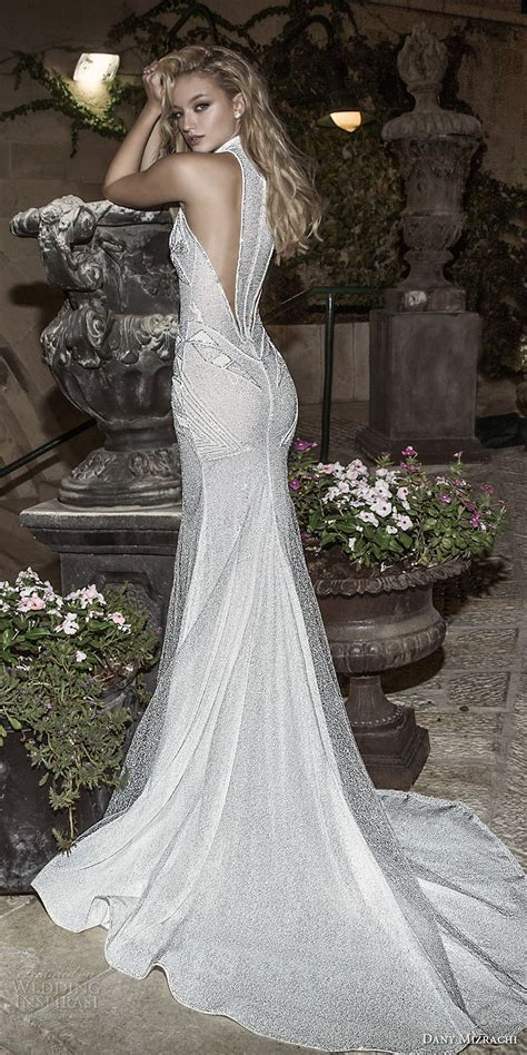 dany mizrachi spring  wedding dresses jerusalem