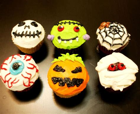 holloween cupcakes halloween cupcakes halloween cupcakes cool cupcakes pinterest