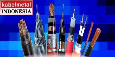 Operator produksi di pt manunggal kabel indonesia tegal. kabel listrik indonesia: Kabel Metal Indonesia Katalog