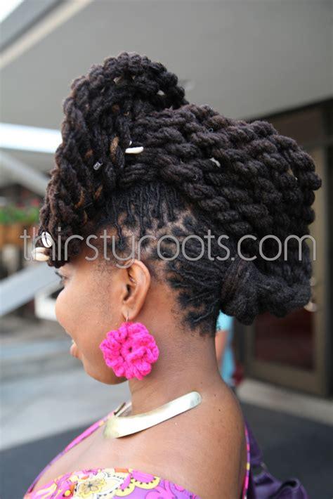braids dreadlocks