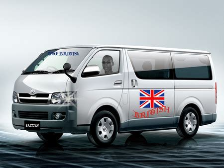 Toyota Hiace Backgrounds by 2008 Toyota Hiace Toyota Cars Background
