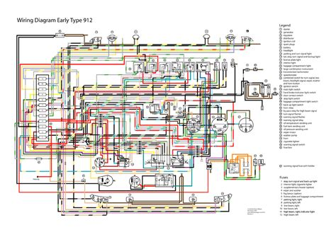 46 Chevy Sedan Wiring Diagram by Wiring Diagram For Early 912