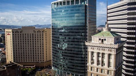 Oakland Marriott City Center to change ownership - San ...