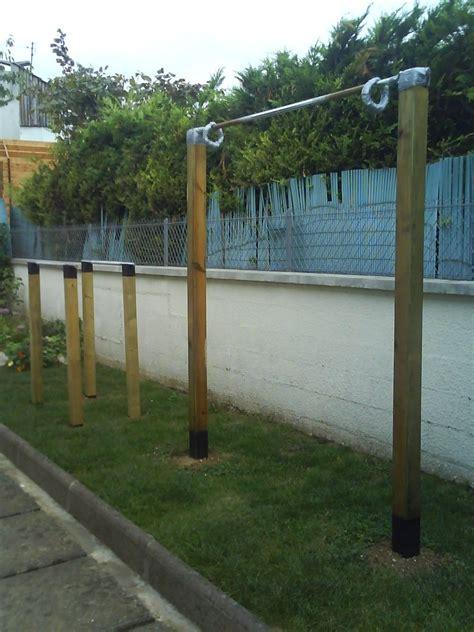 comment construire une barre de gymnastique la r 233 ponse