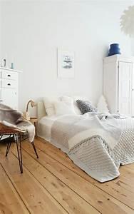 Vorhänge Skandinavischer Stil : hell und nat rlich sch nste ideen f rs wohnen im skandinavischen stil ~ Markanthonyermac.com Haus und Dekorationen
