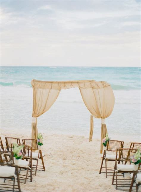 17 best images about elegant beach wedding ideas on