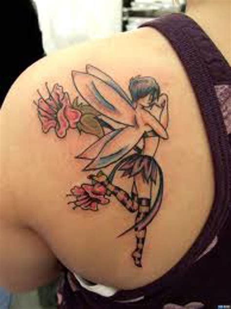 beautiful fairy tattoos   beautiful fairy tattoos