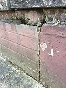 Alte Ziegelmauer Sanieren : aussenmauer sanieren sanierung feuchtigkeit mauer ~ A.2002-acura-tl-radio.info Haus und Dekorationen