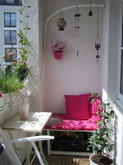 Decoration Ideas For Small Homes by 53 Mindblowingly Beautiful Balcony Decorating Ideas To