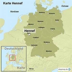 Hennef Deutschland : karte hennef von ortslagekarte landkarte f r deutschland ~ A.2002-acura-tl-radio.info Haus und Dekorationen