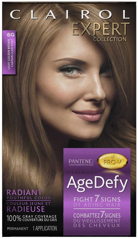 clairol age defy hair color clairol expert age defy hair color only 3 99 at publix