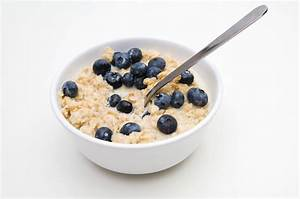 Porridge could be key to a healthy life, Harvard research ...